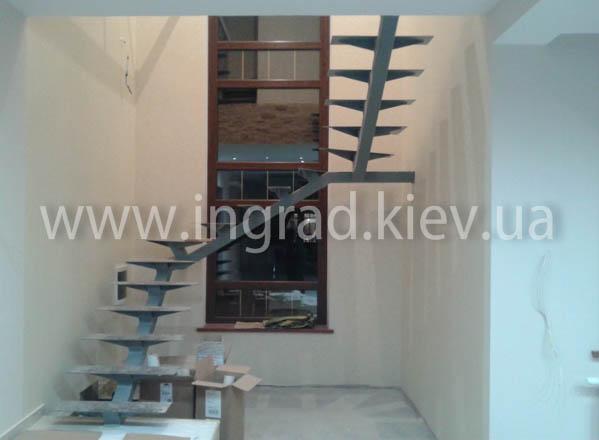 Трехсекционная лестница цена, где купить в Челябинске